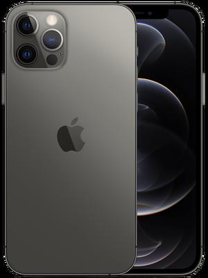 iPhone 12 Pro Max 128 GB 2 Sim (Մոխրագույն)