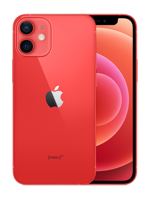 iPhone 12 64 GB 2 Sim (Կարմիր)
