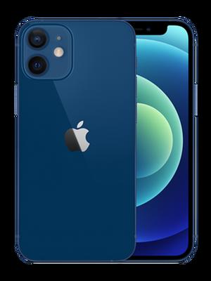 iPhone 12 64 GB 2 Sim (Կապույտ)
