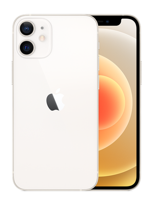 iPhone 12 128 GB 2 Sim (Սպիտակ)