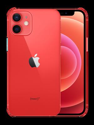 iPhone 12 128 GB 2 Sim (Կարմիր)