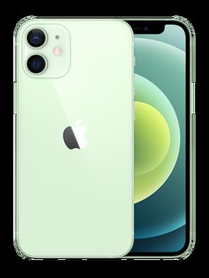iPhone 12 128 GB 2 Sim (Կանաչ)