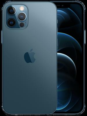 iPhone 12 Pro Max 256 GB 2 Sim (Կապույտ)