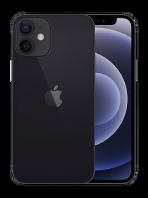 iPhone 12 128 GB 2 Sim (Սև)