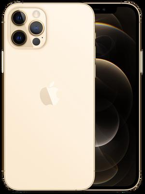 iPhone 12 Pro Max 512 GB 2 Sim (Ոսկեգույն)