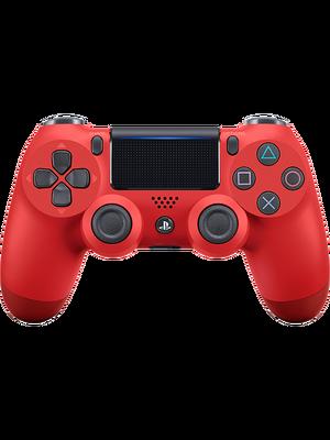 PS4 Dualshock Joystick (Կարմիր)