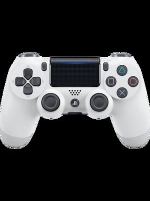 PS4 Dualshock Joystick (Սպիտակ)
