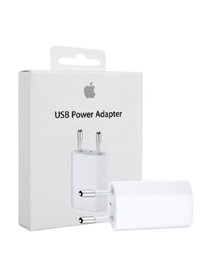 Apple USB Power Charger With Box