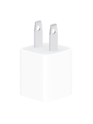 Apple USB Power Charger American