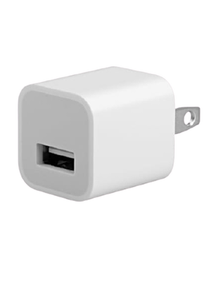 Apple USB Power Charger American photo
