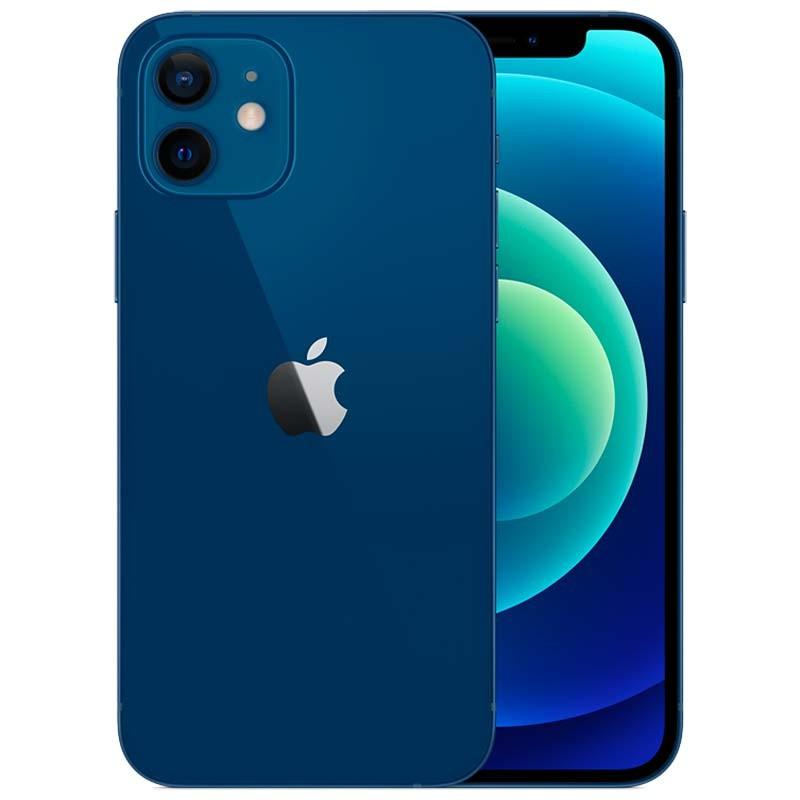 iPhone 12 128GB (Blue) photo