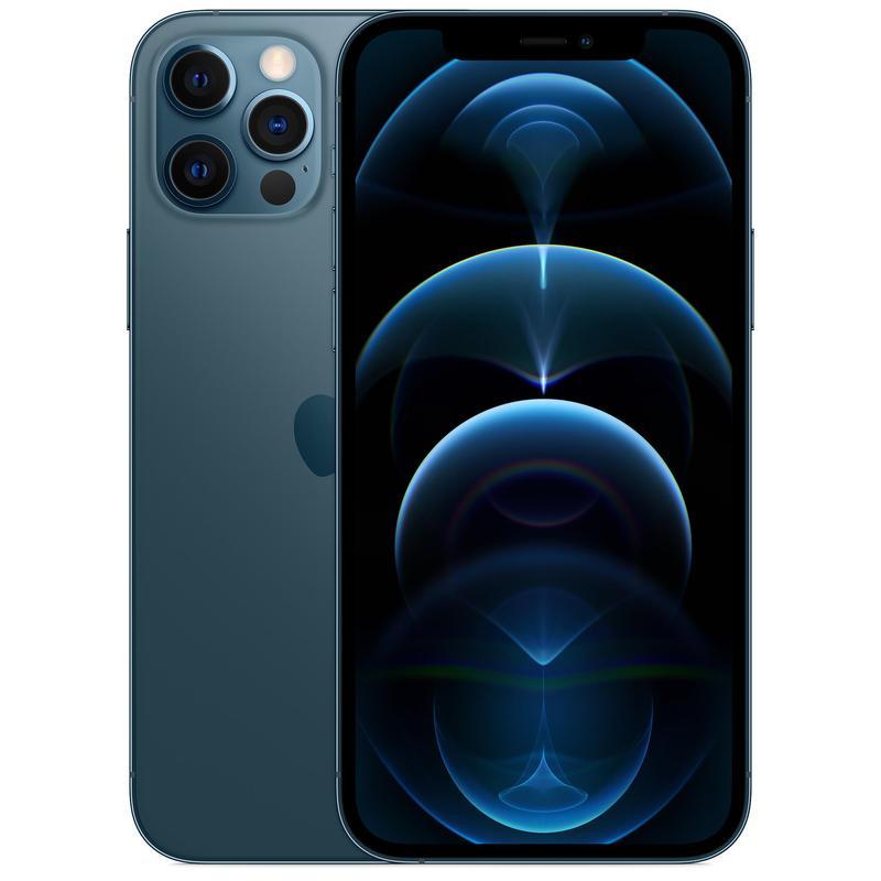 iPhone 12 Pro 128GB (Blue) photo