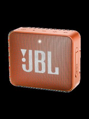 JBL Go 2 (Նարնջագույն)