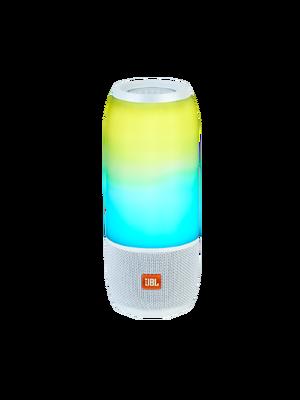 JBL Pulse 3 (Սպիտակ)
