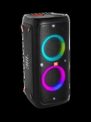 JBL Partybox 300 (Սև)