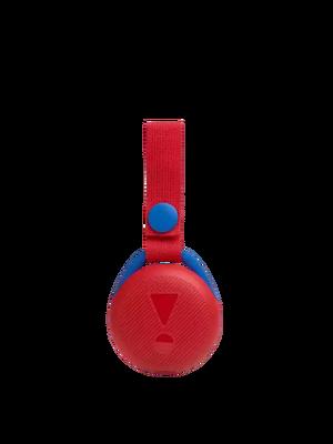 JBL JR POP (Կարմիր)