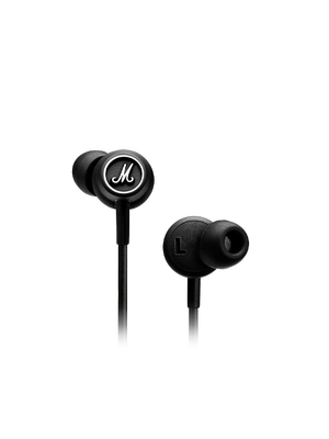Marshall Mode (Black)
