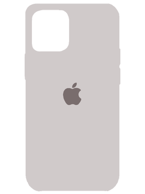 Apple Silicone Case for iPhone 12 Mini (Մանուշակագույն)