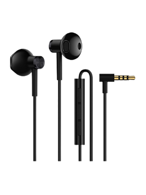 Xiaomi Mi Dual Driver Earphones (Black)