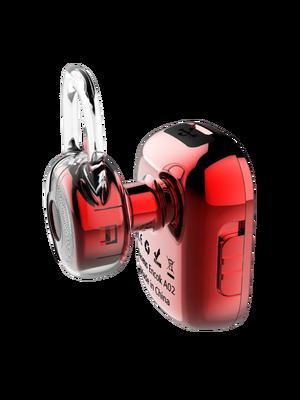 Baseus Encok Mini Wireless Earphone A02 (Կարմիր) photo