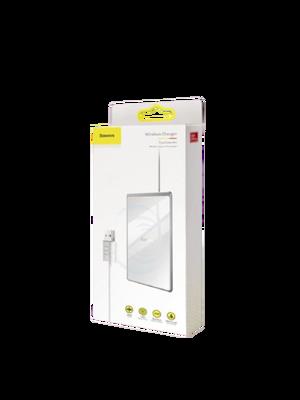 Baseus Wireless Charger (LXWCD01B) (Սպիտակ) photo