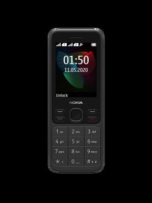 Nokia 150 2 Sim (Սև)