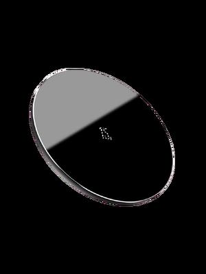 Baseus Simple Wireless Charger Type-C (WXJK-B01) (Սև)