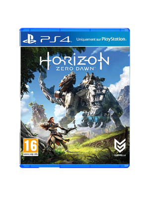 PS4 Horizon