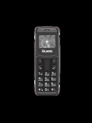Olmio A02 2 Sim (Սև)