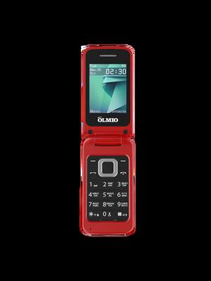 Olmio F18 2 Sim (Կարմիր)