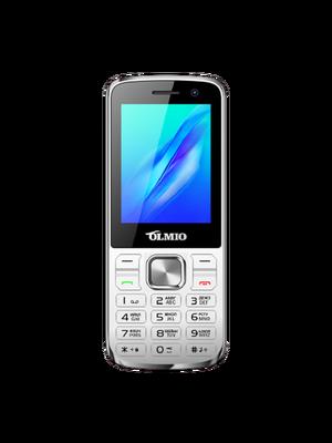 Olmio M22 2 Sim (Արծաթագույն)