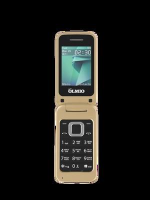 Olmio F18 2 Sim (Ոսկեգույն)