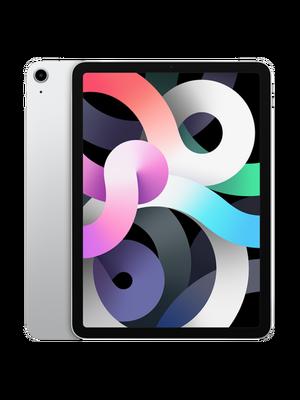 iPad Air 4 10.9 64 GB LTE 2020 (Արծաթագույն)