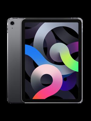 iPad Air 4 10.9 256 GB LTE 2020 (Մոխրագույն)
