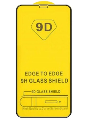 9D Glass for iPhone 12/12 Pro