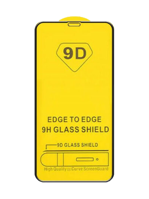 9D Glass for iPhone 12 Mini