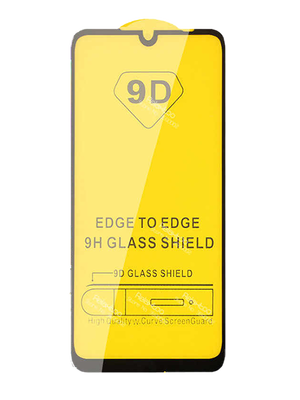 9D Glass for Samsung Galaxy A41