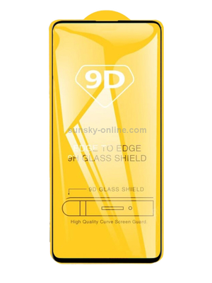 9D Glass for Samsung Galaxy A51