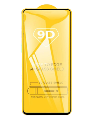 9D Glass for Samsung Galaxy A71