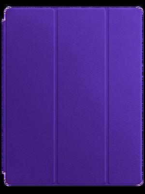 iPad Pro 11 inch Leather Case 2020 (Մանուշակագույն)