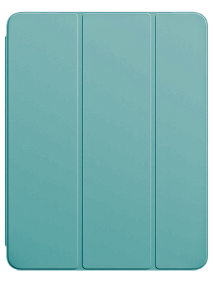 iPad Pro 11 inch Leather Case (Փիրուզագույն)