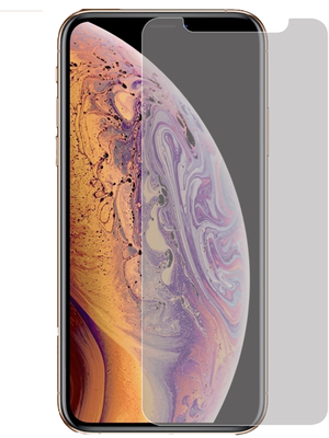 2D Glass for iPhone Xs Max