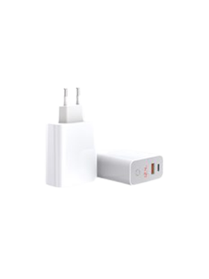 Baseus Charger CCFSEU907-01/02 45W USB photo