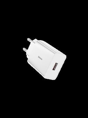 Baseus Charger CCFS-W02 18W USB