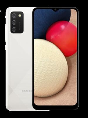 Samsung Galaxy A12 3/32 GB (Սպիտակ)