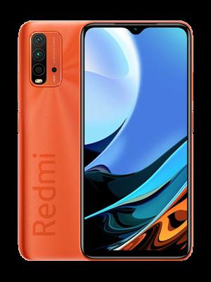 Xiaomi Redmi 9T 4/64 GB (Նարնջագույն)