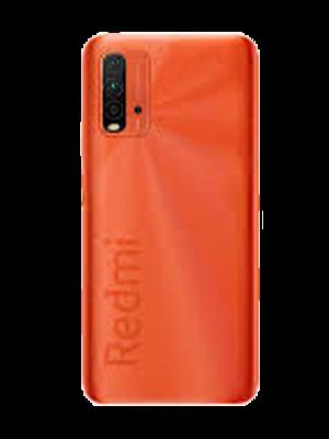 Xiaomi Redmi 9T 4/64 GB (Նարնջագույն) photo