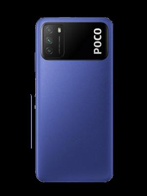 Xiaomi Poco M3 4/64 GB (Կապույտ) photo