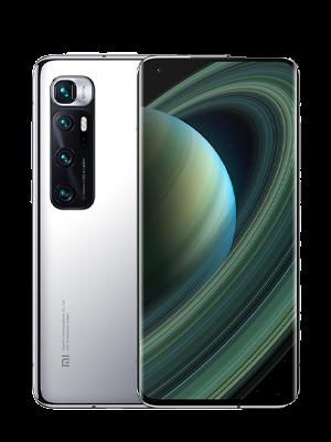 Xiaomi Mi 10 Ultra 16/512 GB (Արծաթագույն)
