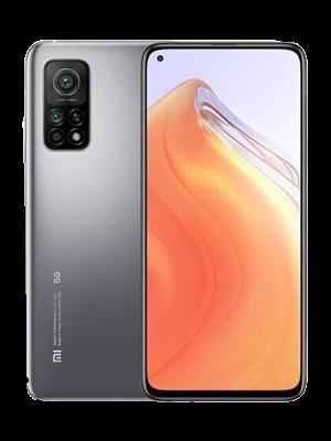 Xiaomi Mi 10T 5G 8/128 GB (Արծաթագույն)